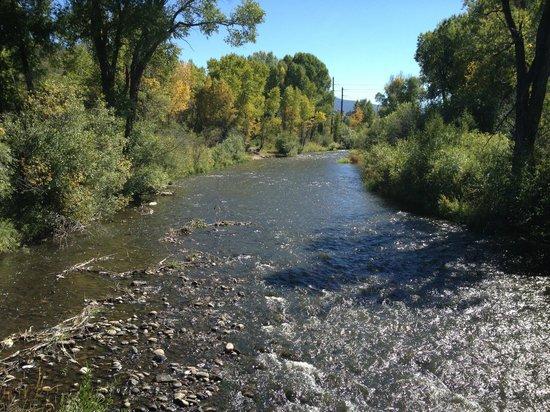Yampa River Core Trail: Yampa River