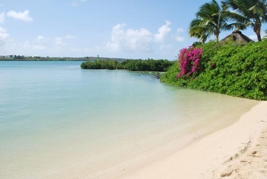 Four Seasons Resort Mauritius at Anahita: Our favourite beach
