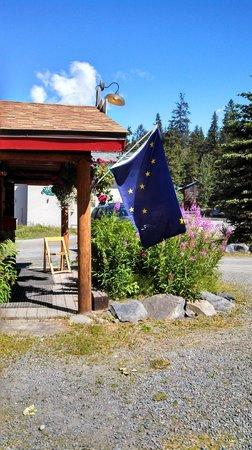Jack Sprat Restaurant: Cool setting at Girdwood/Aleyeska Ski Resort