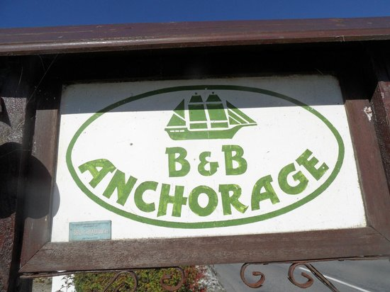 Anchorage B&B