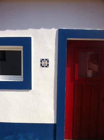 Herdade do Monte Branco: Our place