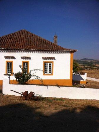Herdade do Monte Branco: Love it