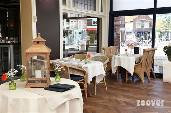 Hotel Du Commerce: restaurant