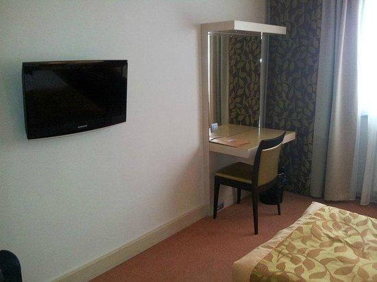 Hotel Sopron: TV