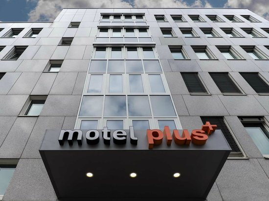 Motel Plus Berlin