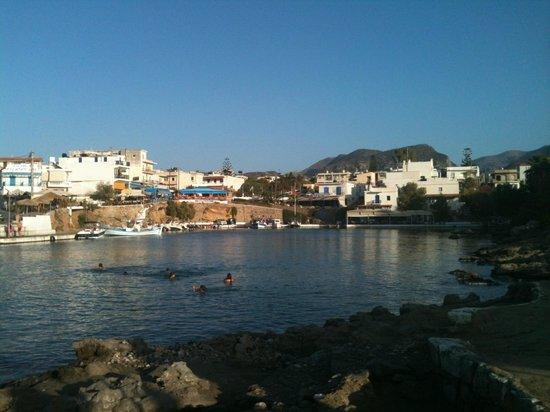 smartline Vasia Village: Sissi Harbour