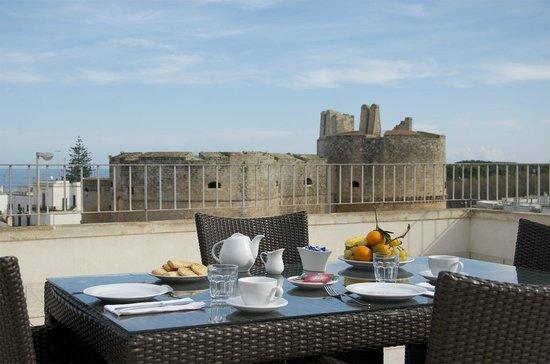 Residence Castello Otranto - Santa Cesarea
