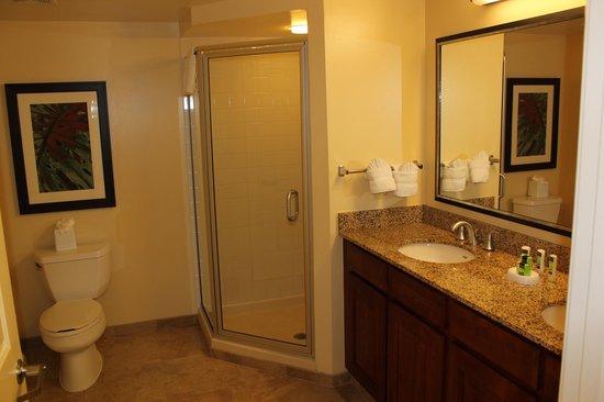 Marriott's Grande Vista: Bathroom