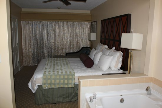 Marriott's Grande Vista: Bedroom