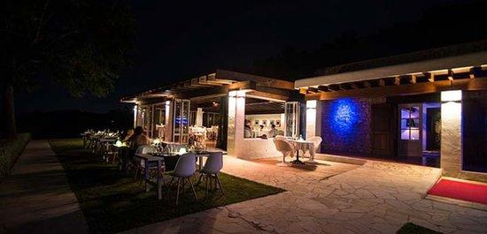San Agusti des Vedra, Spain: Soul Kitchen Ibiza