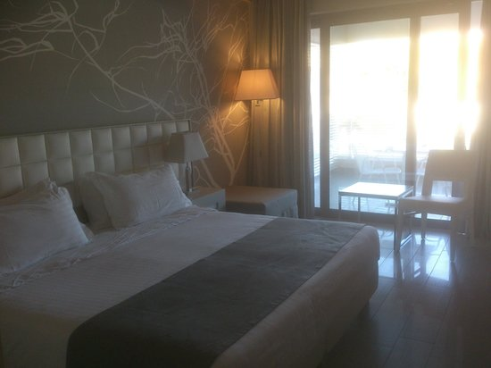 Princess Andriana Resort & Spa: Standard Double Room