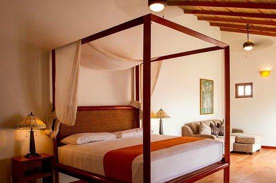 Hotel Estrada: Junior Suite