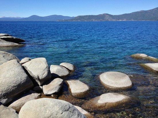 North Shore Lake Tahoe Hotels