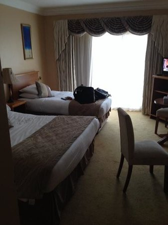 The Waterside House Hotel: room 121
