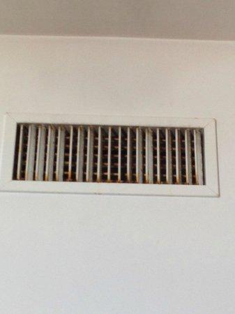 Mercure Biarritz Centre Plaza : climatisation d'un 4 *