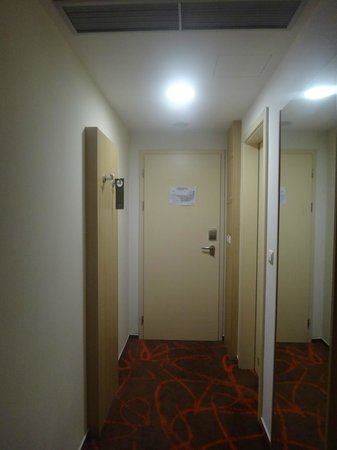 Iris Hotel Eden : Iris Congress Hotel