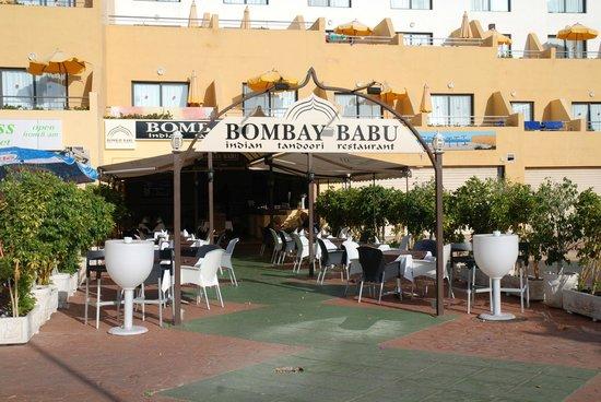 Indian Restaurants In Adeje Tenerife