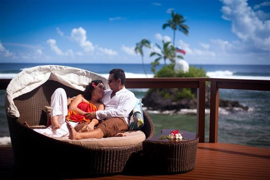 Seabreeze Resort: Rest and relaxation