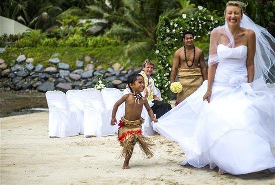 Seabreeze Resort: Seabreeze Weddings