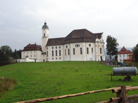 Wies Church