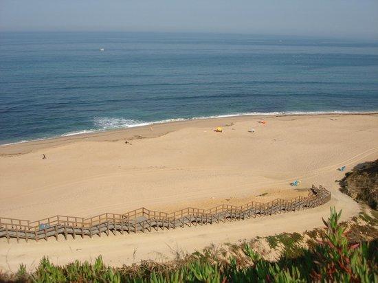 Quinta Dos Amarelos: Praia das bicas