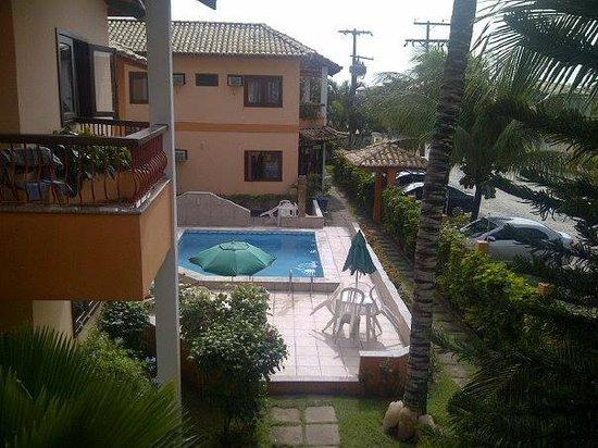 Hotel Porto Dourado: Quarto maravilhoso !