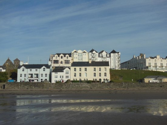 Photo of Balmoral Hotel Port Erin