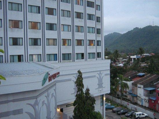 Bayview Hotel Langkawi: hotel
