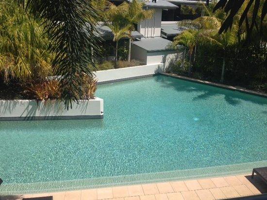 at Marina Shores: Pool