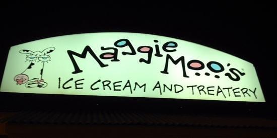 Sweet Molly's Creamery: ice cream time!