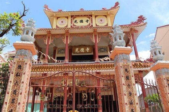 Quang Duc Pagoda