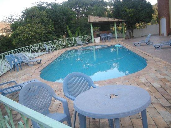 Hotel Tabarana