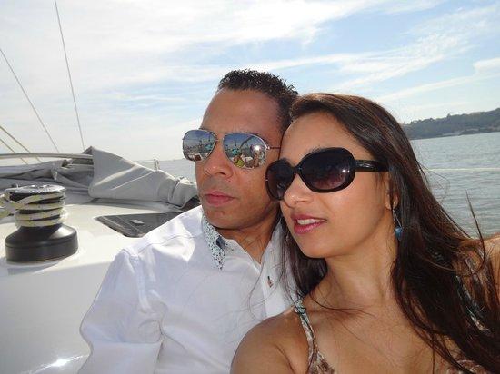 Palmayachts Boat Tours: Renovador
