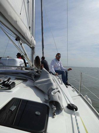 Palmayachts Boat Tours: Inesquecivel