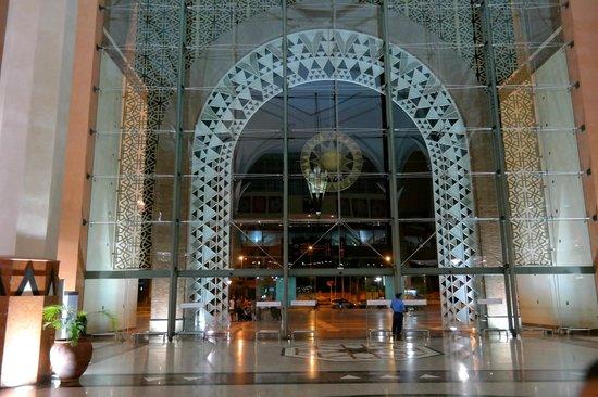 Station Marrakesh : Gare Marrakech