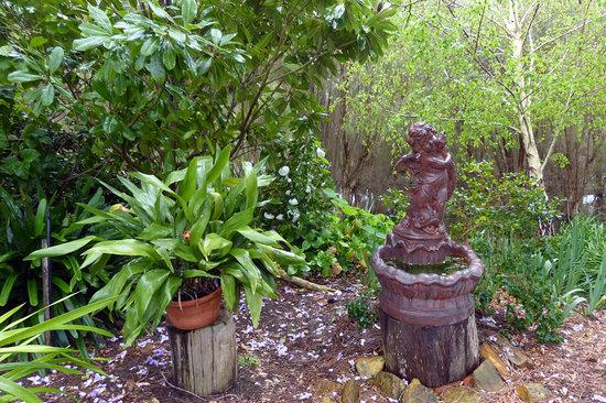 Chalbury Park B&B: A charming corner
