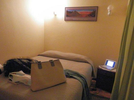 Hostal Solor: Apartamento casal