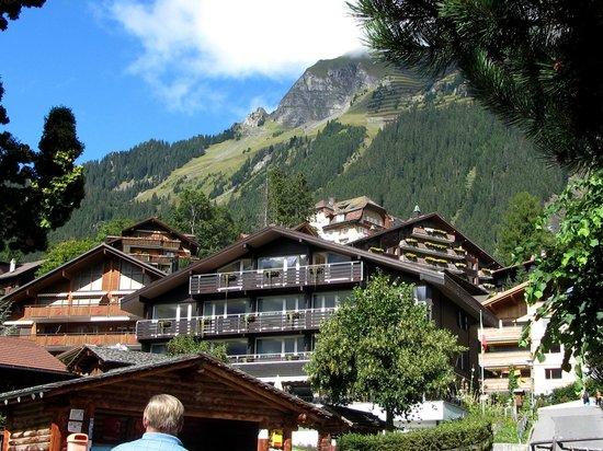 Hotel Bären: Hotel Baeren