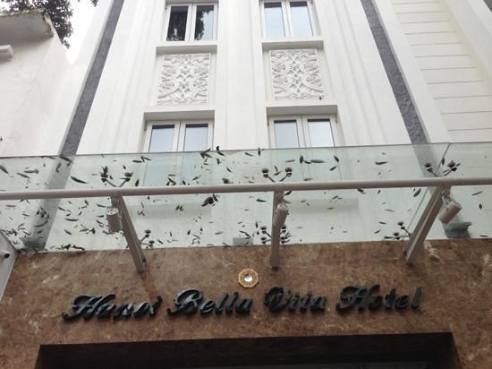 Hanoi Bella Vita Hotel: Bella Vita Hotel