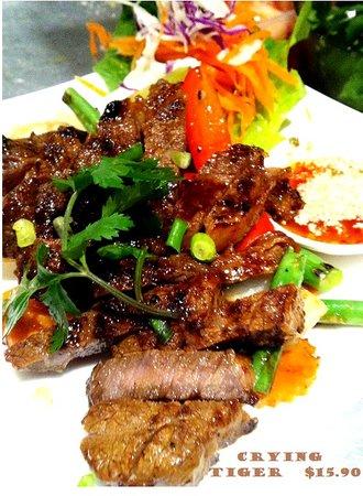 BoomBoomThai Restaurant