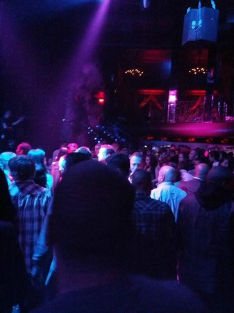 LAX the Nightclub : LAX