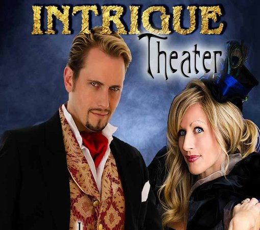 ‪Intrigue Theater‬