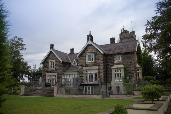 West Tower Country House Hotel: West Tower