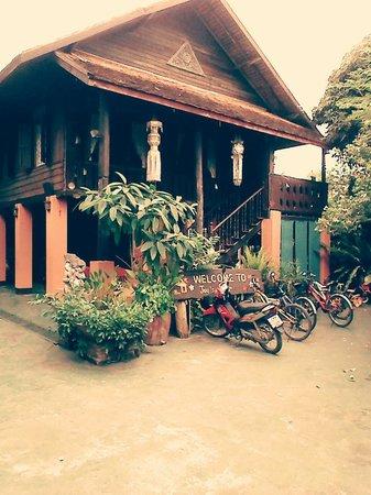 Joy's House : welcome!