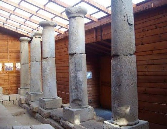 Thracian Temple of Starosel