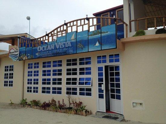 ocean vista guest house - Rekomendasi Hotel Budget di Maldive Untuk Para Bakcpaker
