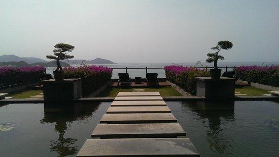 半山錦江海景度假酒店貴賓樓