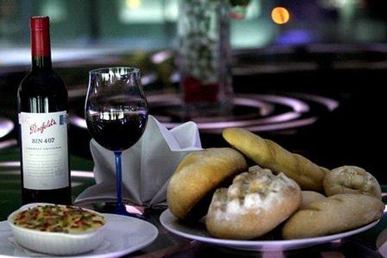 Dinner...... EL Cavana Hotel Bandung