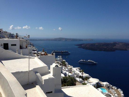 The Tsitouras Collection Hotel: Santorini , Bliss