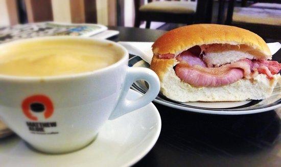 Cafe Marmalade